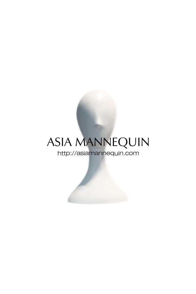 Faceless Mannequin Head Mheadf006 Mannequin Head