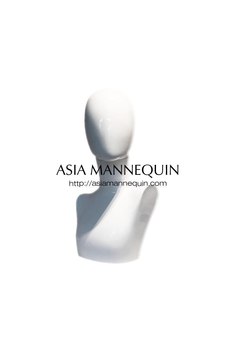 Faceless Mannequin Head Mheadf007 Mannequin Head